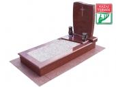 1személyes fedett cs sírkő-0046