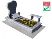 1személyes fedett cs sírkő-0086