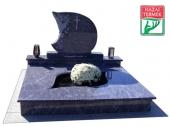 2személyes fedett cs sírkő-0067