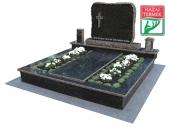 2személyes fedett r sírkő-0056