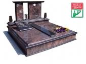 2személyes fedett d sírkő-0088