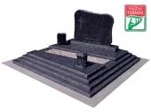 2személyes fedett d sírkő-0147